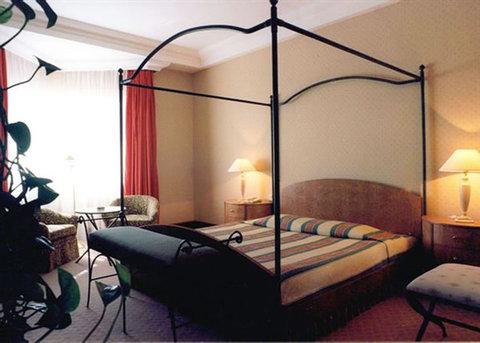 فندق غراند أوروبا - Guest Room