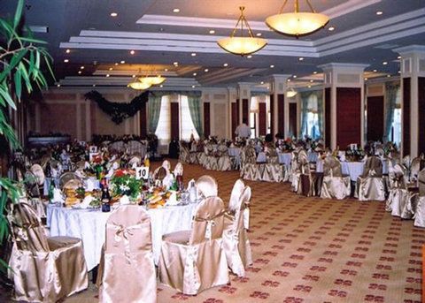 فندق غراند أوروبا - Banqueting