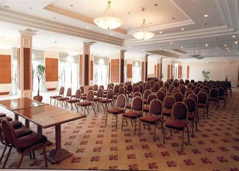 فندق غراند أوروبا - Meeting
