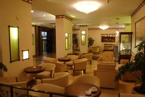 فندق غراند أوروبا - Lounge