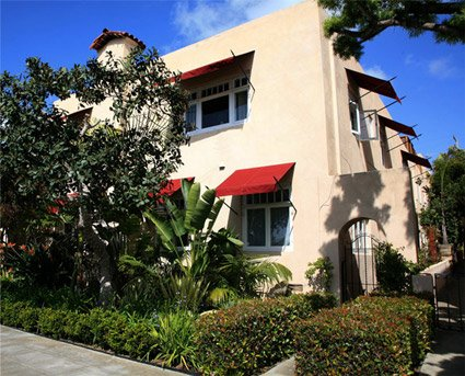 Bed & Breakfast Inn At La Jolla