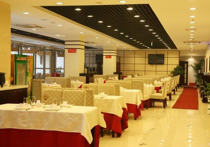 Vienna International Hotel Jiuxing Branch Ресторанно-буфетное обслуживание