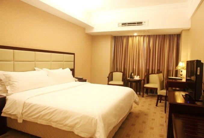 Vienna International Hotel Jiuxing Branch Прочее