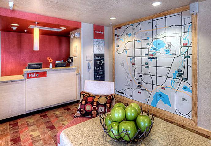 TownePlace Suites Denver Southwest/Littleton - Littleton, CO