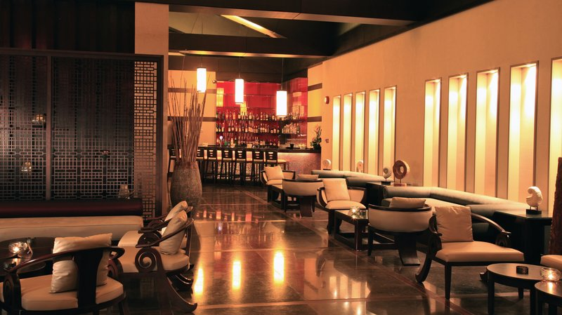 InterContinental Mauritius Resort Bar/lounge