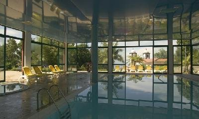Quinta do Monte Panoramic Gardens Hotel - Pool View