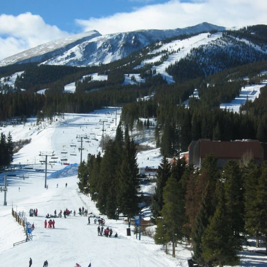 Breckenridge Resort Managers - Breckenridge, CO