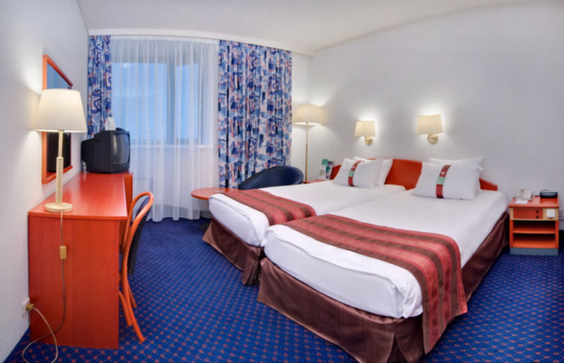 Holiday Inn  Moscow-Vinogradovo 客室