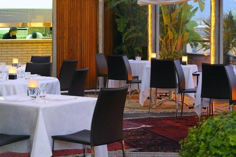 فندق كلاريس جي إل - LaTerrazadelClarisdetail2