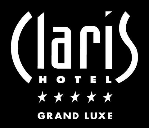 فندق كلاريس جي إل - Logo