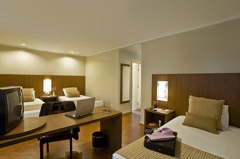 Deville Curitiba - Superior Room