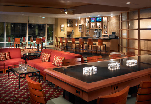 Cincinnati Kingsgate Conference Center Hotel - Bearcat Lounge