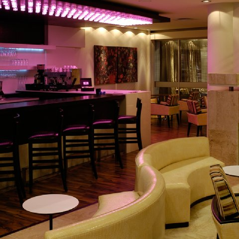 Colosseum Luxury Hotel  - Hotel Bar