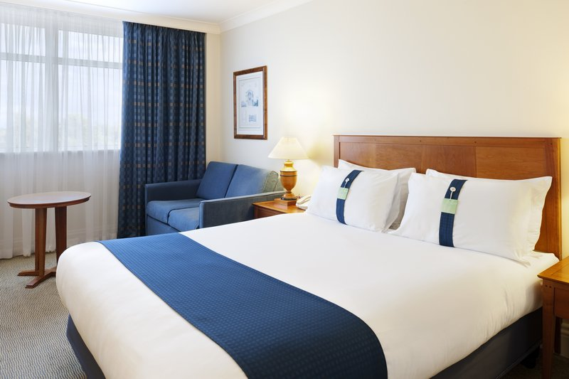 Holiday Inn YORK 客房视图