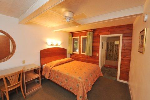 Eden House Hotel - Apartment Bedroom