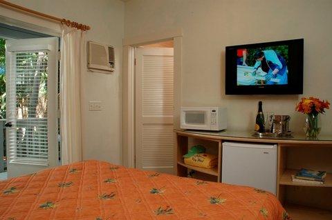 Eden House Hotel - Deluxe Room