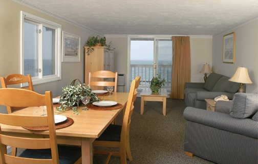 Inn Season Resort Surfside - East Falmouth, MA