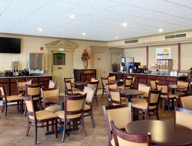 Days Inn Goldsboro - Breakfast Area