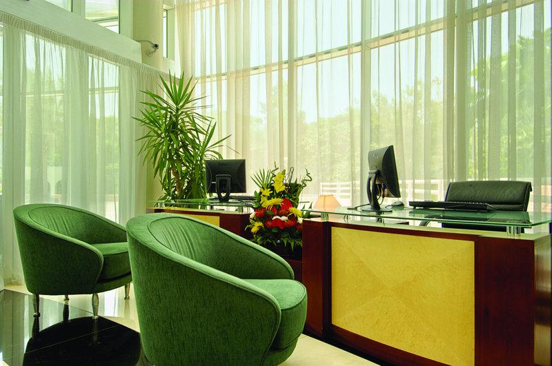 Millennium Dubai Airport Hotel Autre