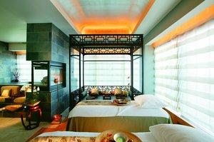 Spa - Mandarin Oriental Hotel New York