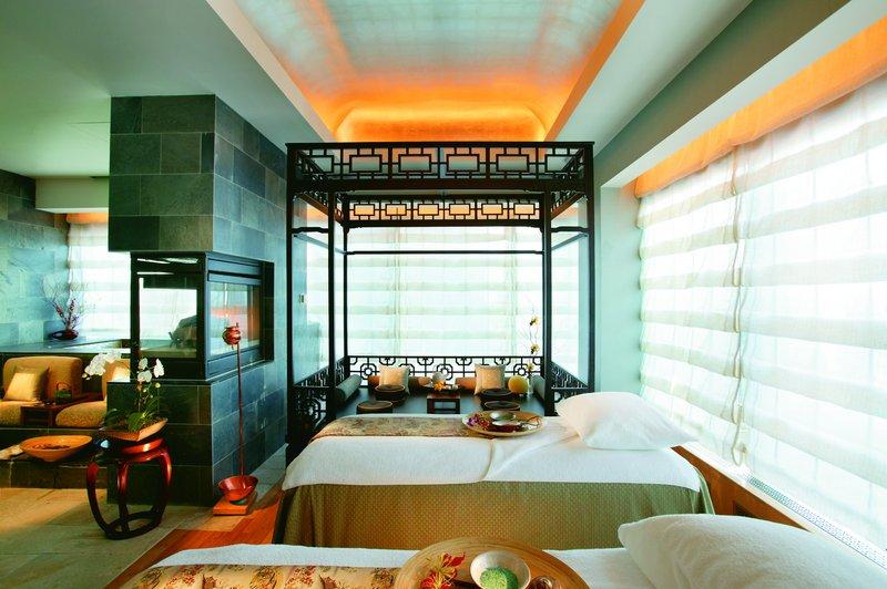 Mandarin Oriental, New York Wellness-alue