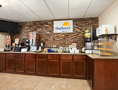 Days Inn & Suites Gunnison - Breakfast Area