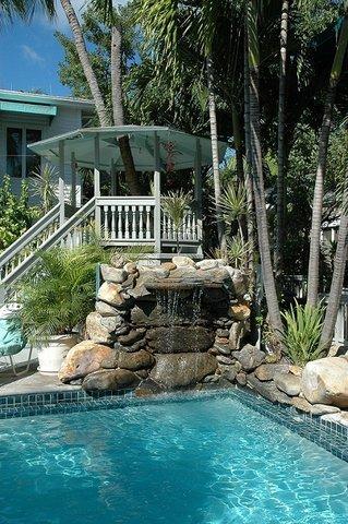 Eden House Hotel - Pool