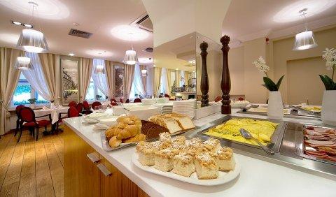 Opera  And Spa - Breakfast Buffet