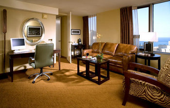 Crowne Plaza Hotel Avenue Chicago Dwtn - Room