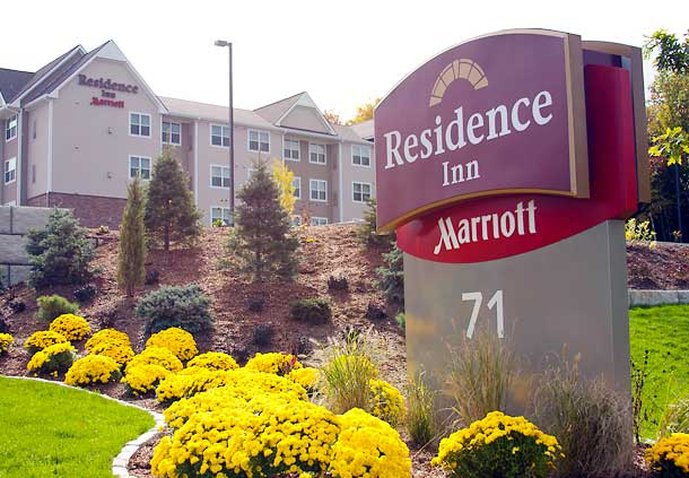 RESIDENCE INN COLCHES MARRIOTT