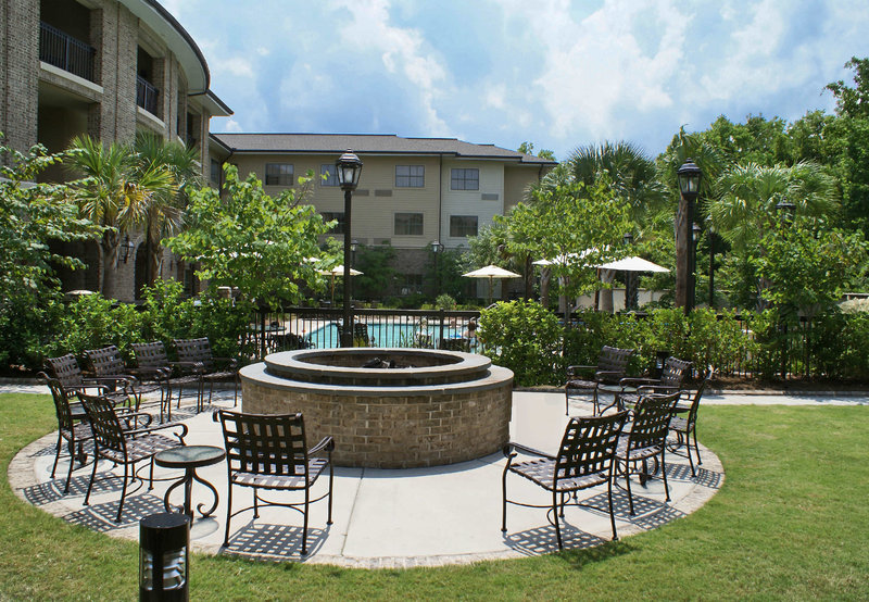 Courtyard Charleston Mt. Pleasant Egyéb