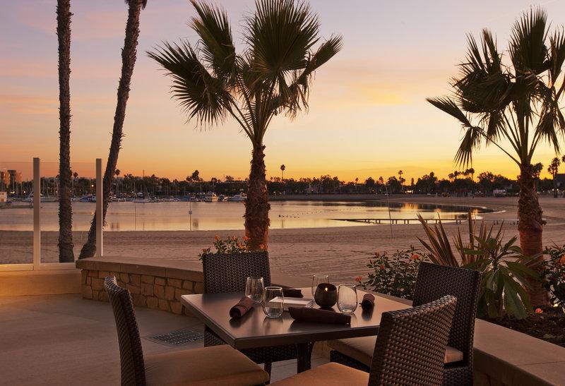 Jamaica Bay Inn - Marina del Rey, CA