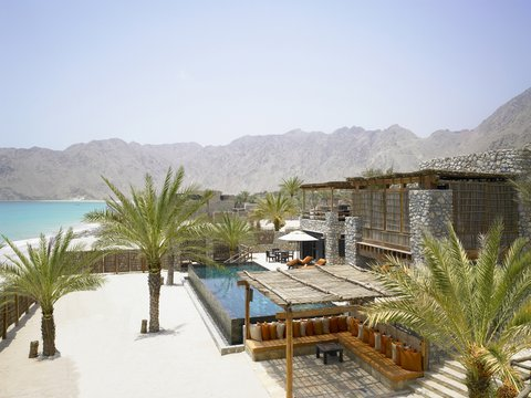 Six Senses Zighy Bay - The Private Reserve