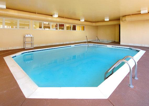 Comfort Suites - Elgin, IL