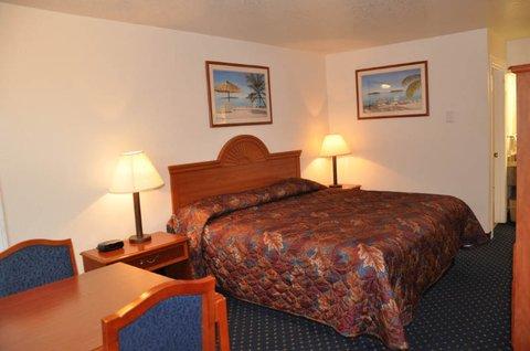 Beachcomber Inn - King Room