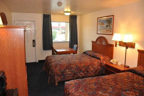 Beachcomber Inn - Guest Room