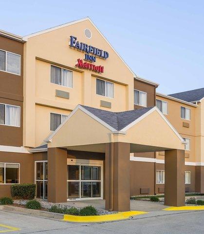 Fairfield Inn & Suites Holland - Exterior