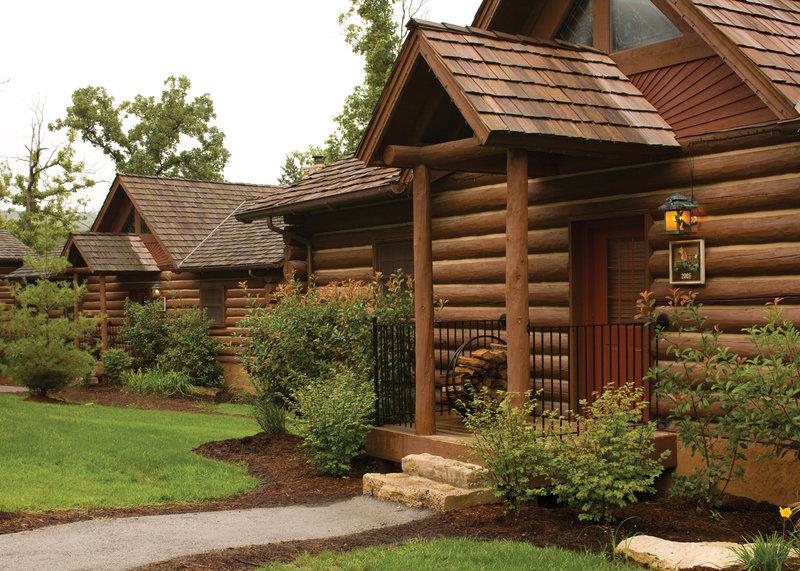 Wilderness Club At Big Cedar - Ridgedale, MO