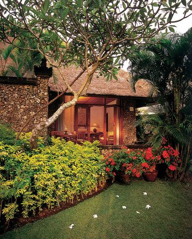The Oberoi, Bali - Lanai Exterior