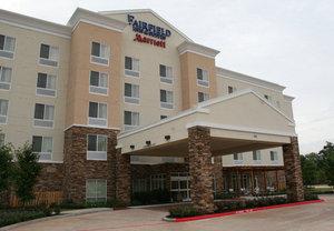 Hotels Close To Sam Houston State University