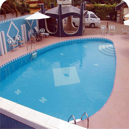 Eastgate Hotel - Pool