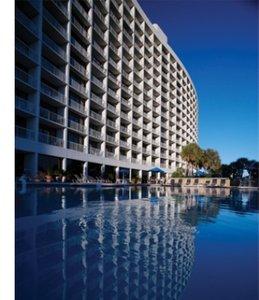 Exterior view - Galvestonian Resort