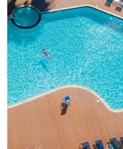 Pool - Galvestonian Resort