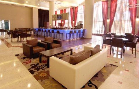 Leonardo Hotel Negev - Bar