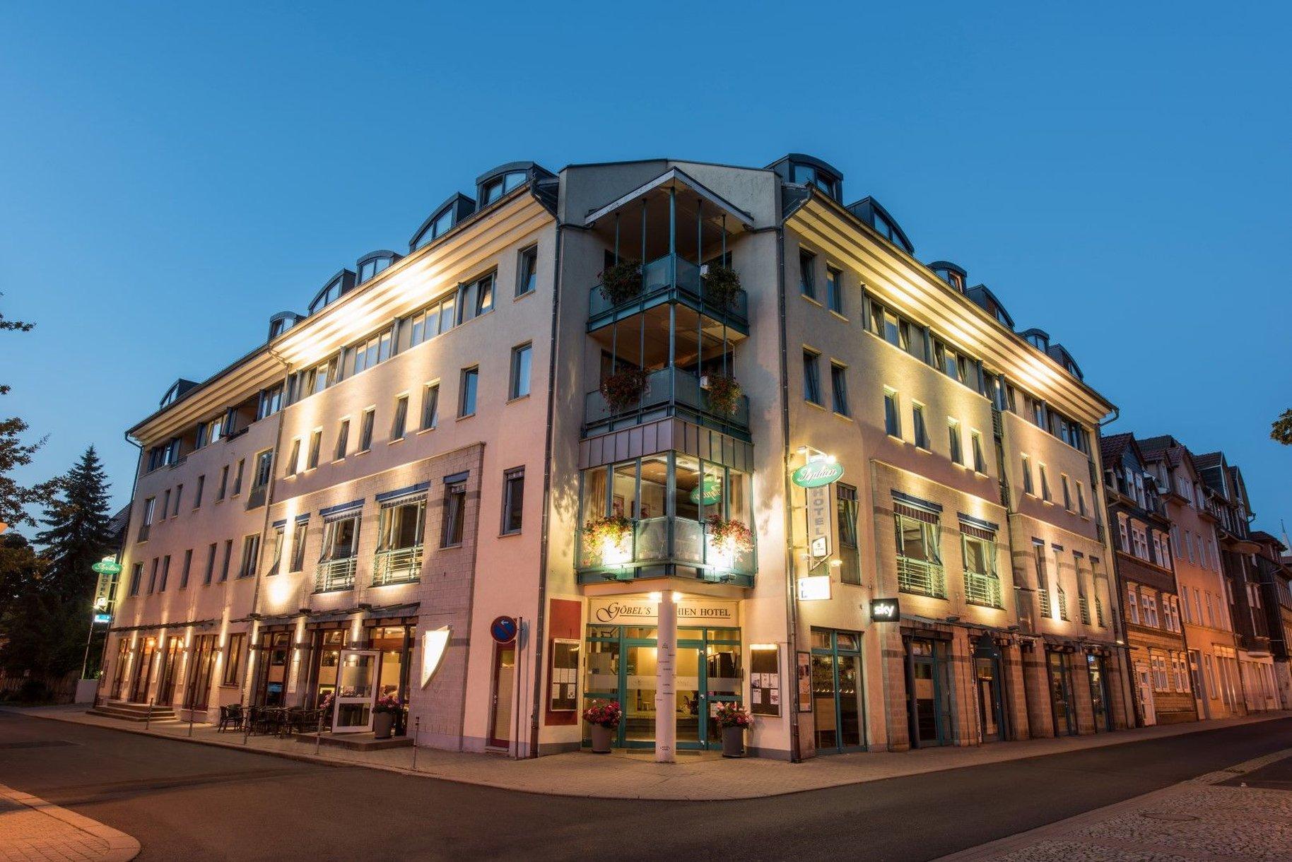 Gobel's Sophien Hotel
