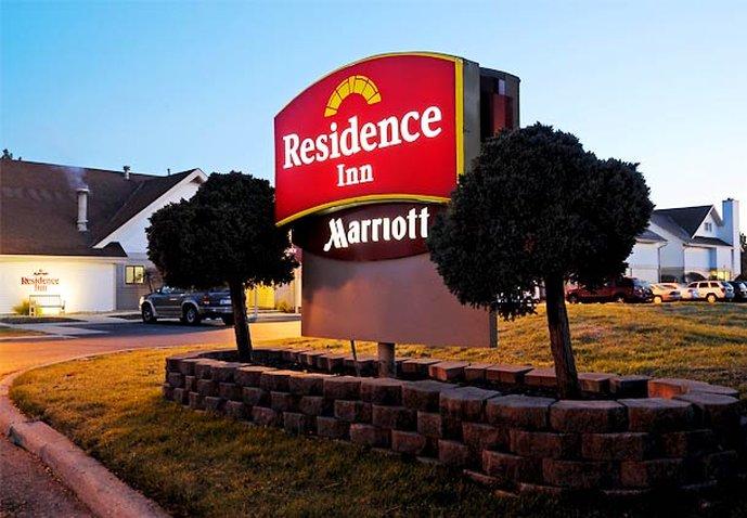 Residence Inn Detroit Troy/Madison Heigh