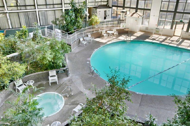 Grand Hotel - Peoria, IL
