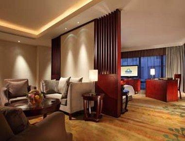 Days Hotel Beijing New Exhibition Center Pokoj