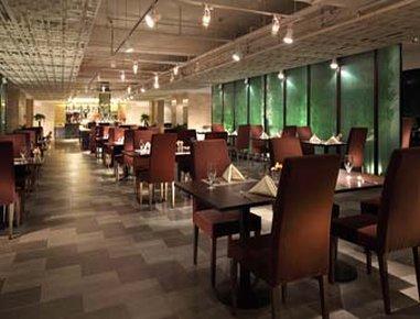 Days Hotel Beijing New Exhibition Center Gastronomie