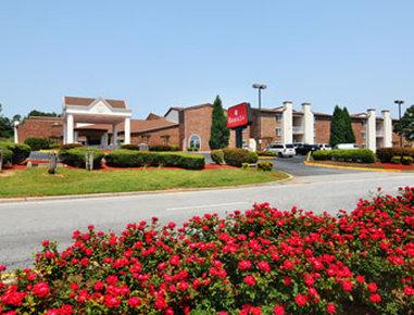 Amberley Suite Hotel - Norcross, GA